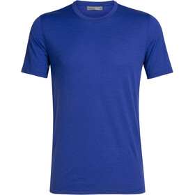 Icebreaker Tech Lite SS Crewe Top Men, surf